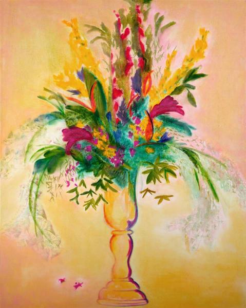 Celebration Art | Rhona LK Schonwald