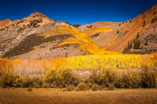 """Autumn in the Mountains"" print | Jim Parkin Fine Art Photography"