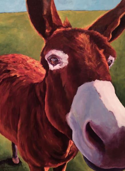 Funny Matilda Art | Joan Frimberger Fine Art