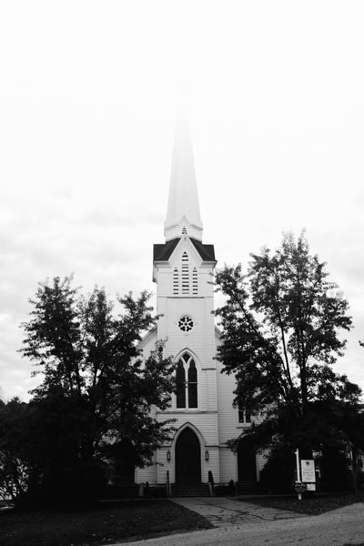 Sky Church Photography Art | LenaDi Photography LLC