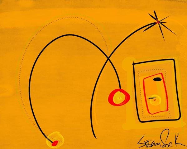 Whirley Looped Art | Susan Fielder & Associates, Inc.