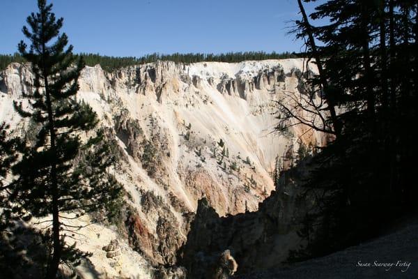 Yellowstone National Park 14 Art   Susan Searway Art & Design