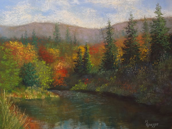 West End Branch Art | Mark Grasso Fine Art