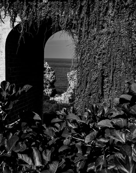 Polignano a Mare 2, photo by Jeremy Simonson