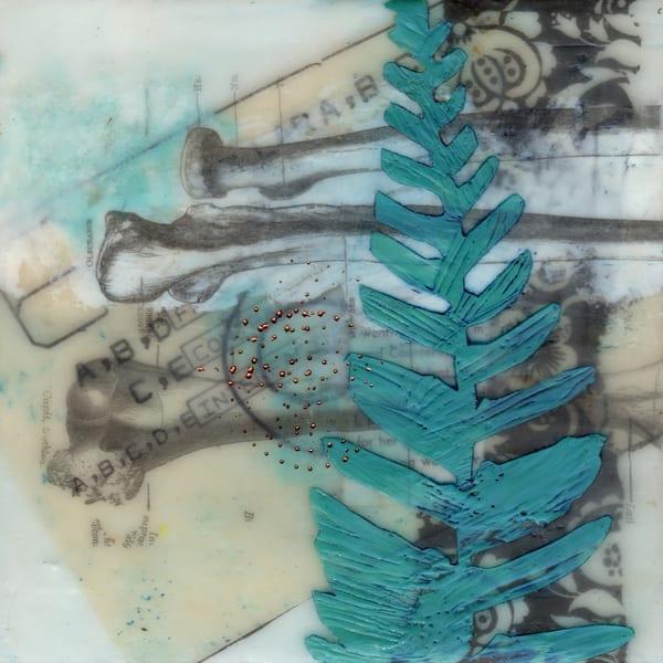 Bone Country (Reproduction) Art | Eyes Aflame LLC