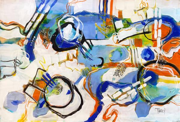 Summer Tide   Original Art | Terrie Haley Artist
