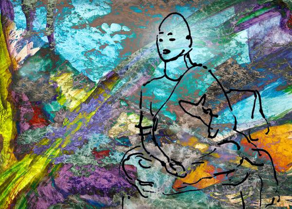 The Beloved Art | Marisela Bracho