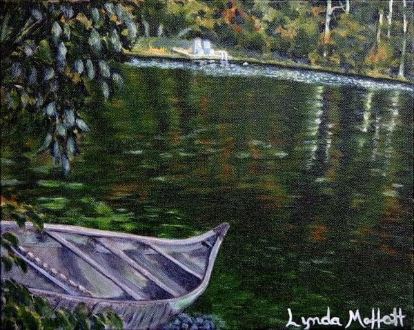Another Adventure Awaits! Art   Lynda Moffatt Fine Arts