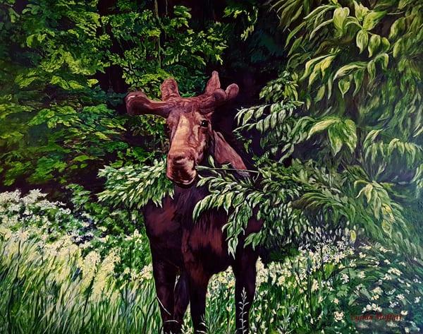 Life Is Good Art   Lynda Moffatt Fine Arts