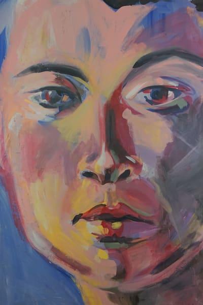 We Are One Art | susie mccolgan art