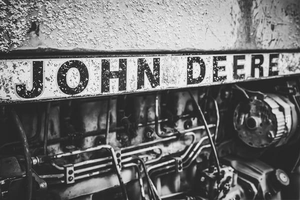 John Deere Photography Art   Scott Krycia Photography