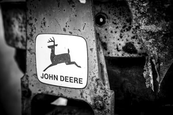 Deere Photography Art   Scott Krycia Photography