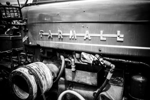 Farmall Photography Art   Scott Krycia Photography