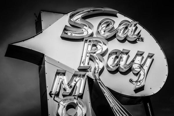 Sea Ray Photography Art   Scott Krycia Photography
