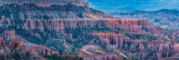 60 X 20 9156 Pano Photography Art | Swan Valley Photo