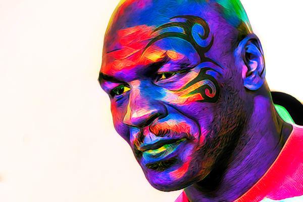 Mike Tyson Download Free Backgrounds Hd Gigapixel Edit Edit Edit Edit Photography Art | Inspired Imagez