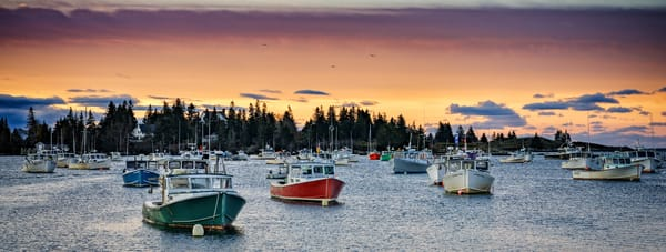 Carver's Harbor | Shop Photography by Rick Berk