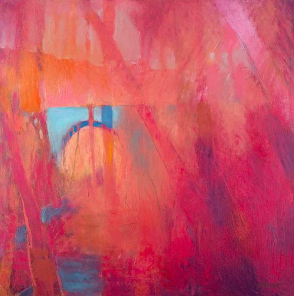 The Tunnel Art | Laura Donovan