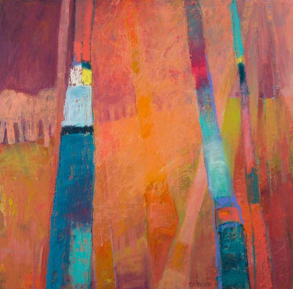 Color Tuning Art | Laura Donovan
