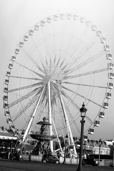 Spin Me Through The Haze Photography Art | LenaDi Photography LLC