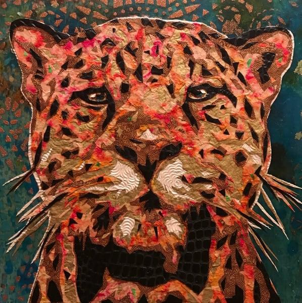 Jaguar Art   Kristi Abbott Gallery & Studio