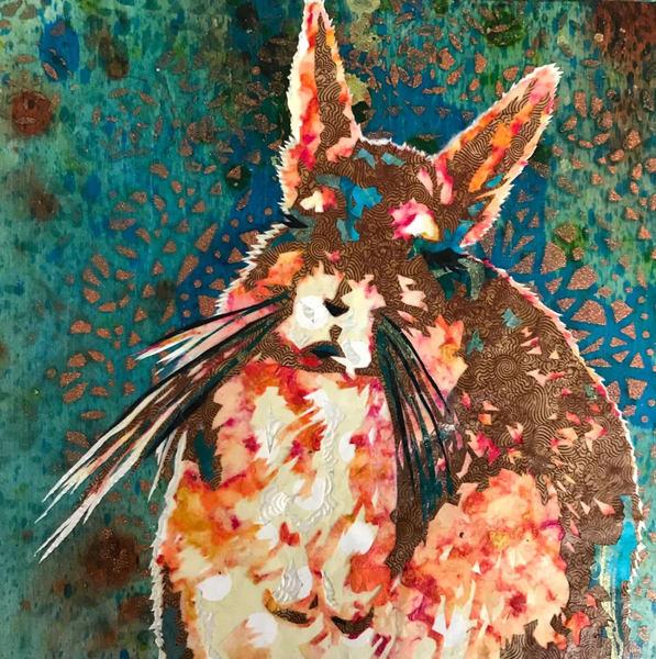 Viscacha Art   Kristi Abbott Gallery & Studio