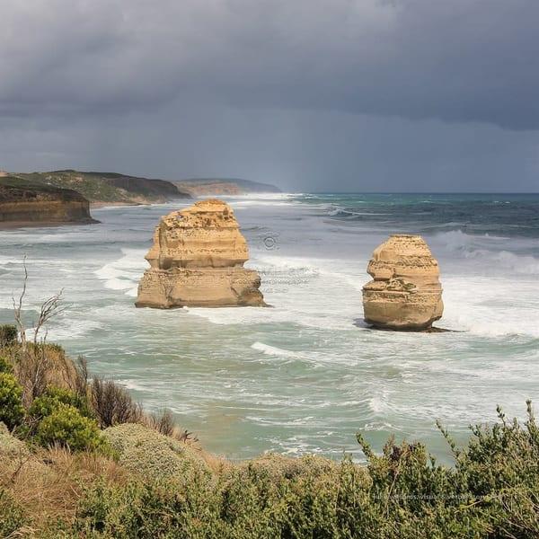 12 Sisters, Australia | Julie Williams Fine Art Photography