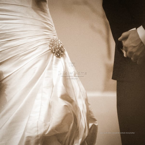 Bride And Groom | Julie Williams Fine Art Photography