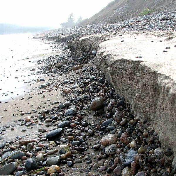 Hurdles Beach Nova Scotia | Julie Williams Fine Art Photography
