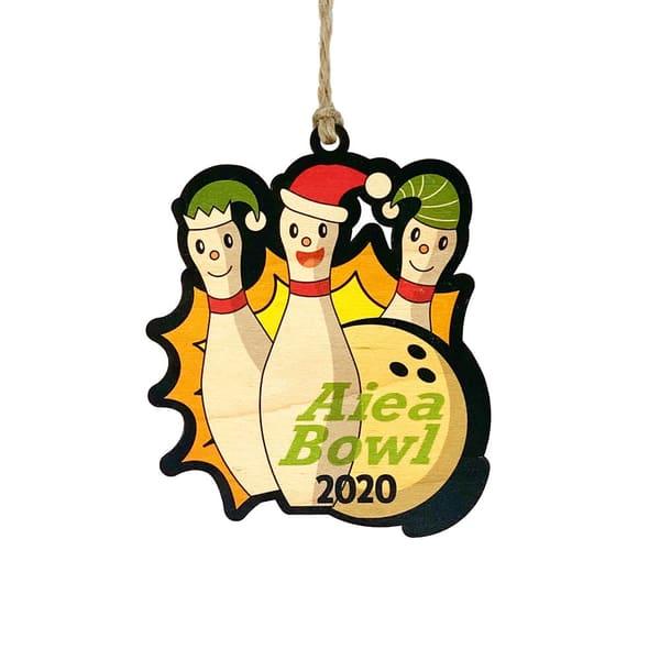 HI Biz Ornaments | CocoNene Limited Edition 2020 Ornament 1