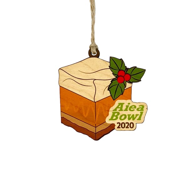 HI Biz Ornaments | CocoNene Limited Edition 2020 Ornament 2