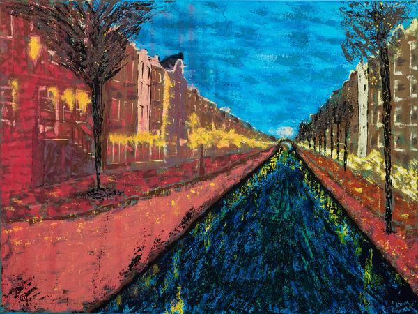 Amsterdam Art | Emma Frost