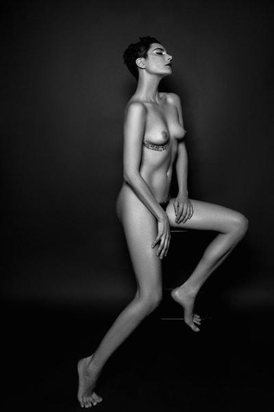 Art Deco Roaria Photography Art | LenaDi Photography LLC