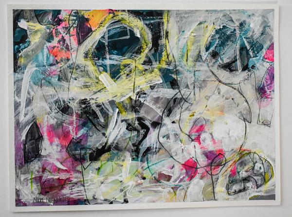 Open 2 Art | Nikki Nienhuis