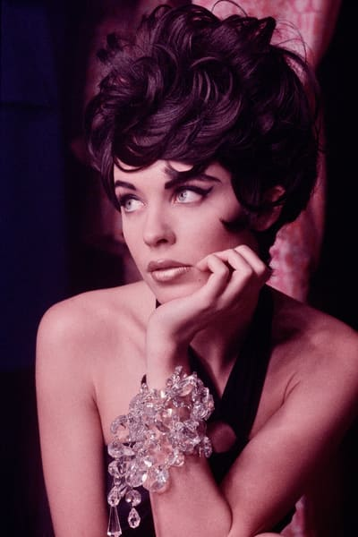 Kylie Minogue in the What Do I Have To Do video