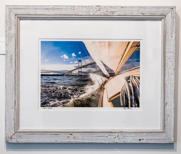 Classic Newport 19x15 Frame | Cory Silken Photography