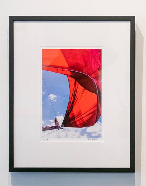 Big Red   Cory Silken Photography