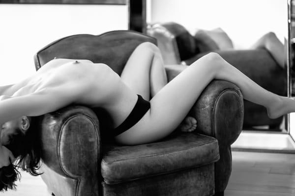 Morning Stretch Photography Art | LenaDi Photography LLC