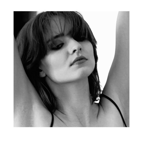 Surrender To Love, Up Close Photography Art | LenaDi Photography LLC