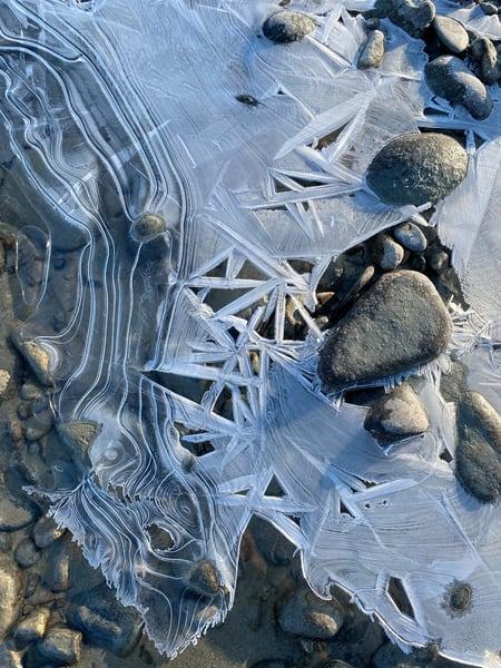 Geometric Photography Art | Visionary Adventures, LLC