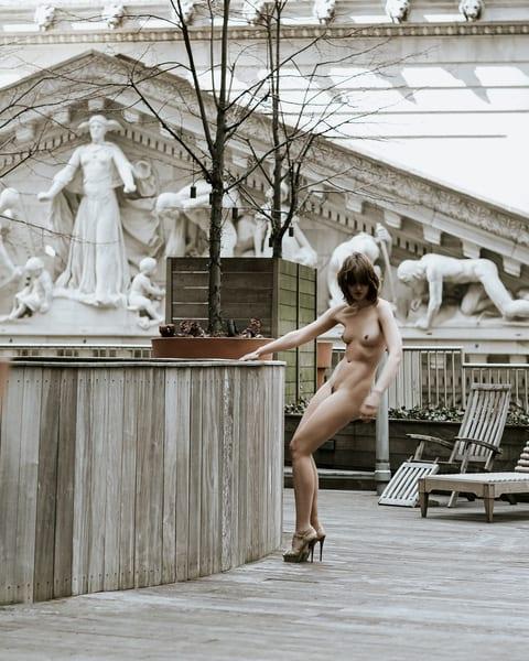 Sometimes The Nyse Is Very Nice Photography Art | LenaDi Photography LLC