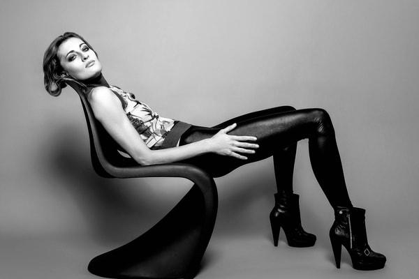 You Wanna Talk About My Posture?!?! Photography Art | LenaDi Photography LLC
