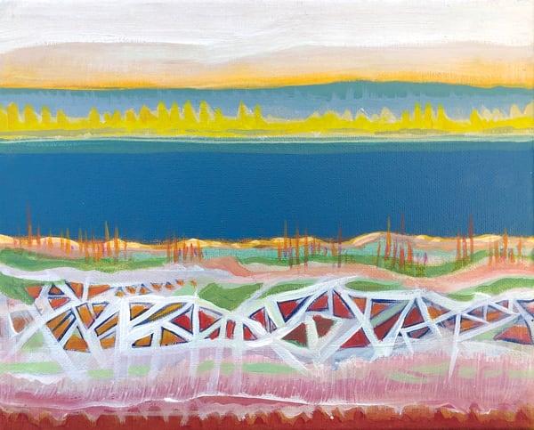Hibernation, $180 Art   Jim Eaton Productions