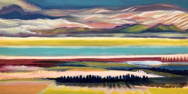 Crossing Over, $700 Art   Jim Eaton Productions