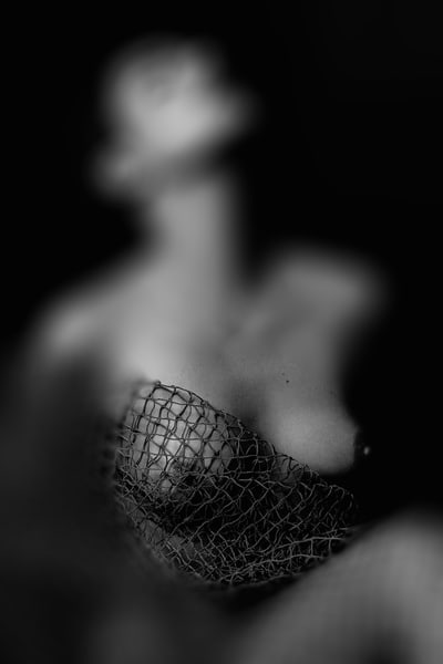 The Moment You Enter My Consciousness Photography Art | LenaDi Photography LLC