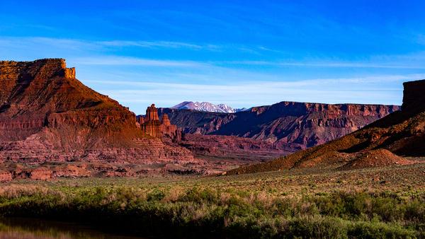 Canyonlands National Park Iv Photography Art | Creighton Images
