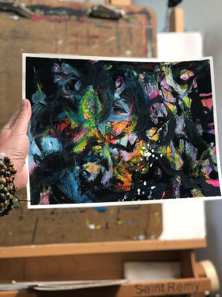 Open 3 Art | Nikki Nienhuis