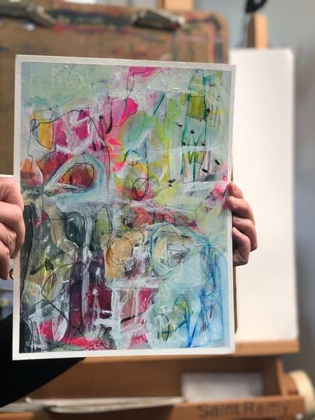 Open 1 Art | Nikki Nienhuis