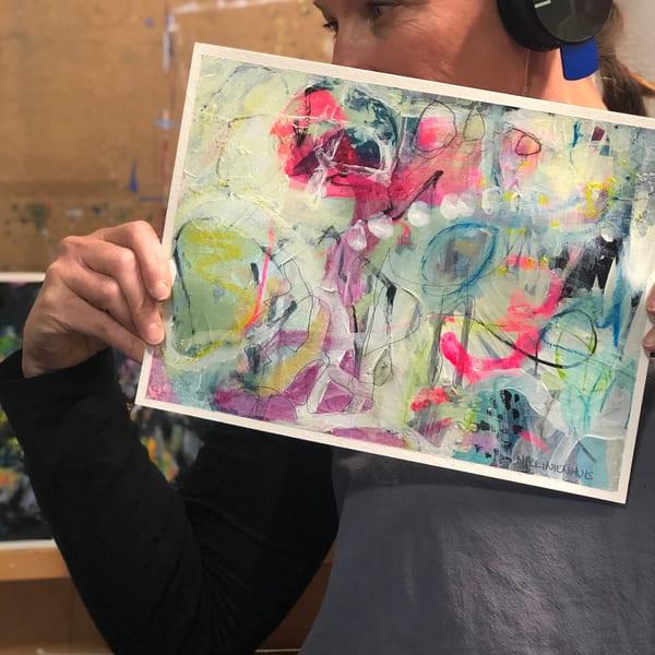 Open 4 Art | Nikki Nienhuis