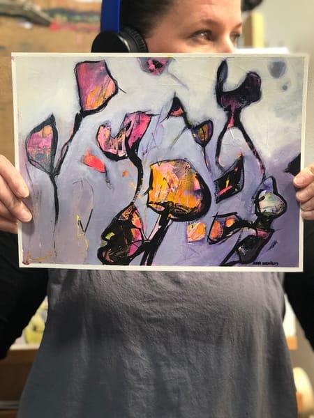Connect 4 Art | Nikki Nienhuis